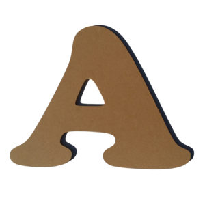 cooper-black-letter-a